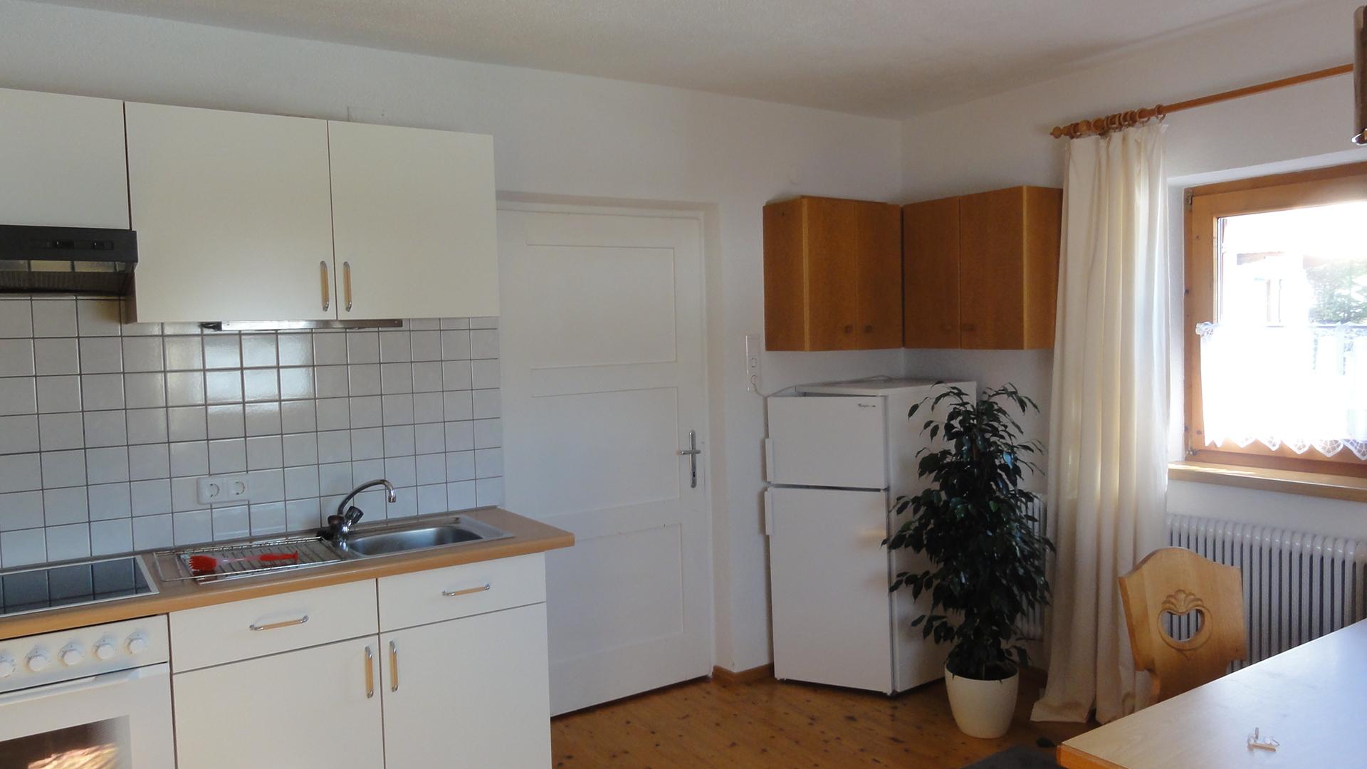Ferienwohnung,  Tirol,  Haus,  Sonnseite,  Steinberg,  am,  Rofan